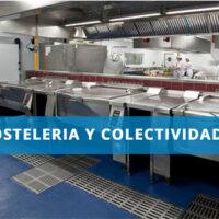 Hostelería y Colectividades